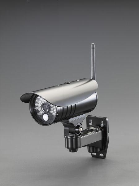 【メーカー在庫あり】 EA864CD-407 エスコ ESCO [EA864CD-406用]増設カメラ