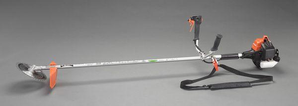 【メーカー在庫あり】 EA898RC-14A エスコ ESCO φ230mm 草刈機(エンジン付)