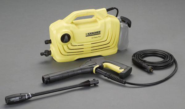 【メーカー在庫あり】 エスコ ESCO AC100V/1.00kW 高圧洗浄機(50Hz/60Hz) EA115KM-2D HD店