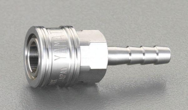 【メーカー在庫あり】 エスコ ESCO 34.5mm ステム型カップリング(中圧用) EA140BJ-10 HD店