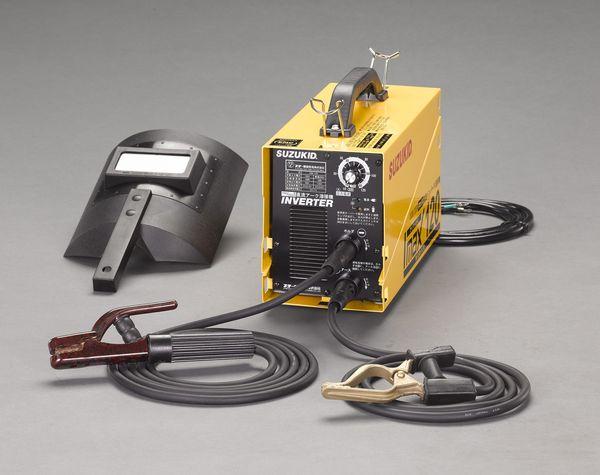 【メーカー在庫あり】 エスコ ESCO 単相100V・200V兼用 インバーター直流溶接機 EA315SE-1 HD店