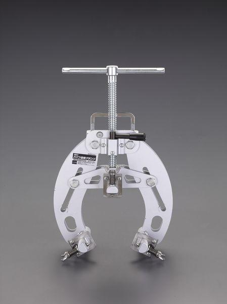 【メーカー在庫あり】 エスコ ESCO φ40-170mm 溶接クランプ EA319EA-40 HD店