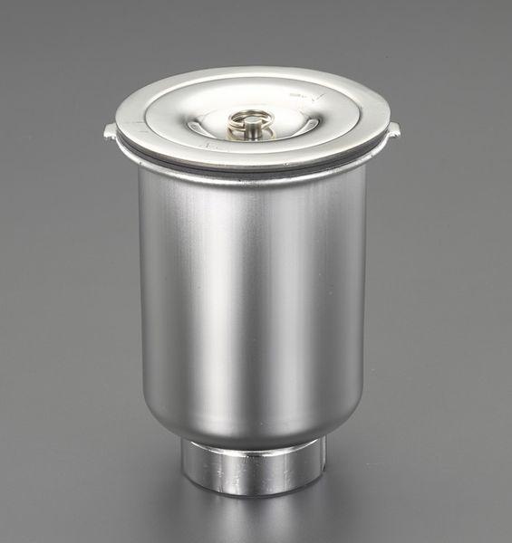 【メーカー在庫あり】 エスコ ESCO G2インチ 防臭排水トラップ EA468D-34 HD店