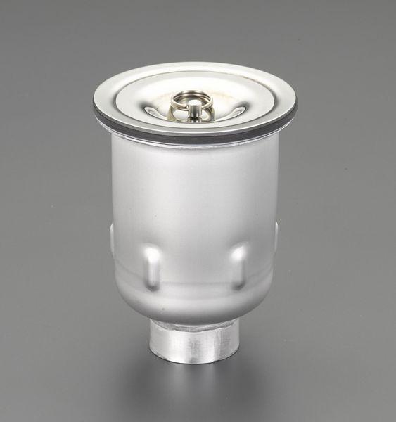 【メーカー在庫あり】 エスコ ESCO G2インチ 防臭排水トラップ EA468D-36 HD店