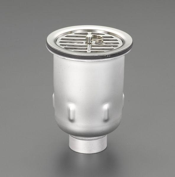 【メーカー在庫あり】 エスコ ESCO G2インチ 防臭排水トラップ EA468D-40 HD店