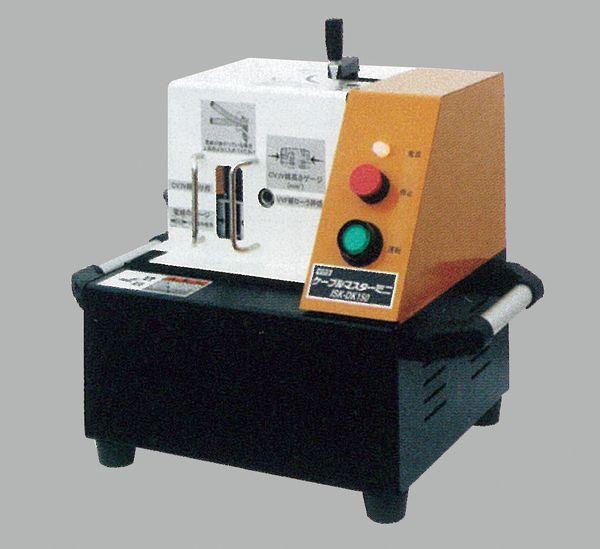 エスコ ESCO AC100V/750W 電線皮むき機 EA580CA-1 HD店
