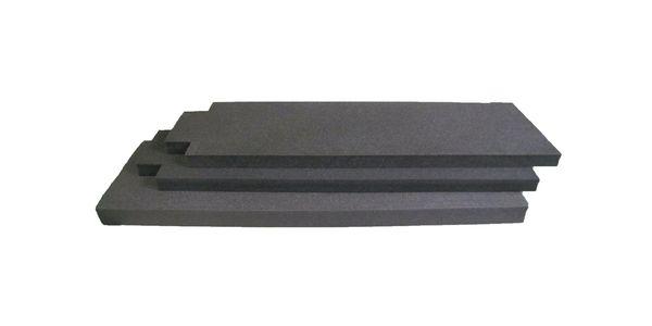 【メーカー在庫あり】 エスコ ESCO EA657-174、274用 ウレタンフォーム EA657-174A HD店
