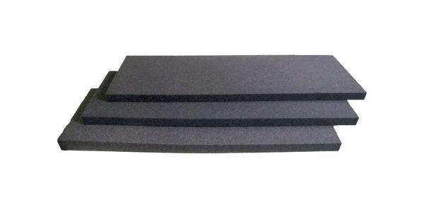 【メーカー在庫あり】 エスコ ESCO EA657-175、275用 ウレタンフォーム EA657-175A HD店