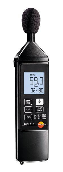 【メーカー在庫あり】 エスコ ESCO デジタル騒音計 EA706CD-1 HD店
