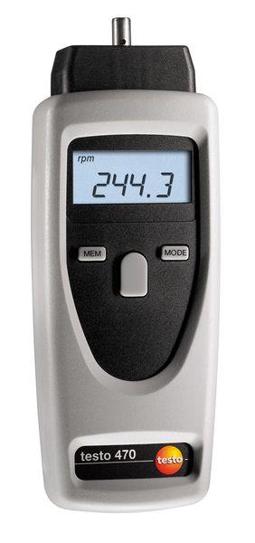 エスコ ESCO デジタル回転計(接触/非接触兼用) EA714N-17 HD店
