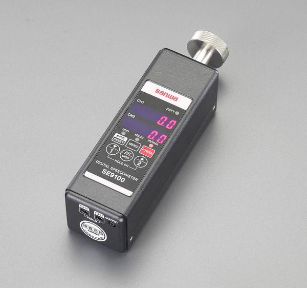 【メーカー在庫あり】 エスコ ESCO 速 度 計 EA714NC-1A HD店