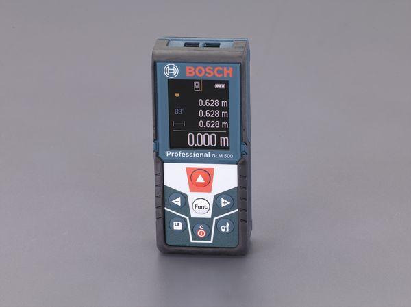 【メーカー在庫あり】 エスコ ESCO 0.05- 50m レーザー距離計 EA720ZB-12C HD店