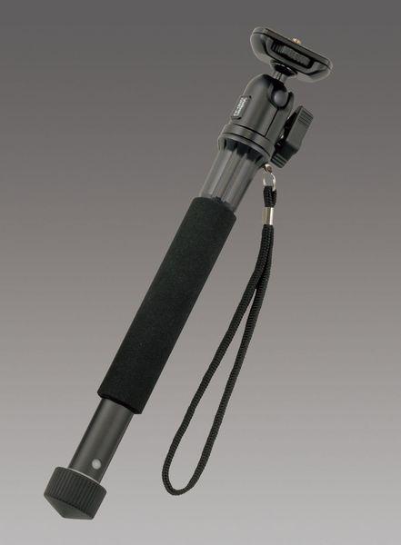 【メーカー在庫あり】 エスコ ESCO 293- 670mm カメラ用一脚 EA759ER-31 HD店