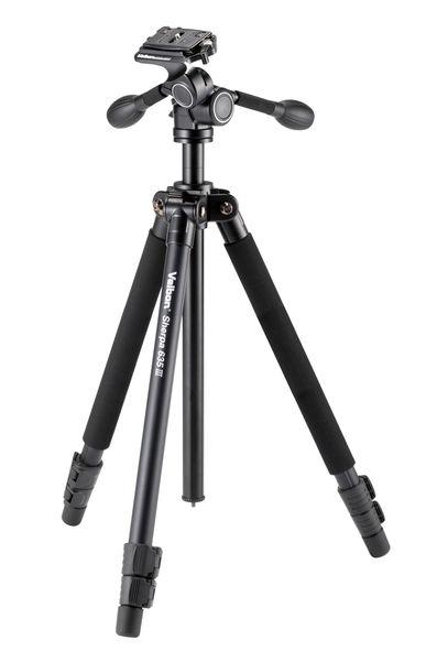 【メーカー在庫あり】 エスコ ESCO 295-1790mm カメラ三脚 EA759EX-60B HD店