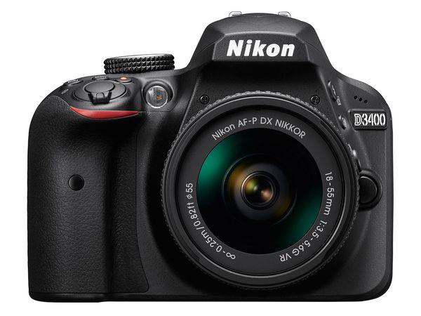 【メーカー在庫あり】 エスコ ESCO 2416万画素 一眼レフデジタルカメラ EA759GA-131F HD店