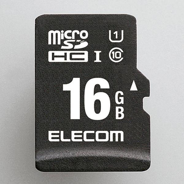 【メーカー在庫あり】 エスコ ESCO 16GB micro SDHCメモリーカード(車載用) EA759GN-116A HD店