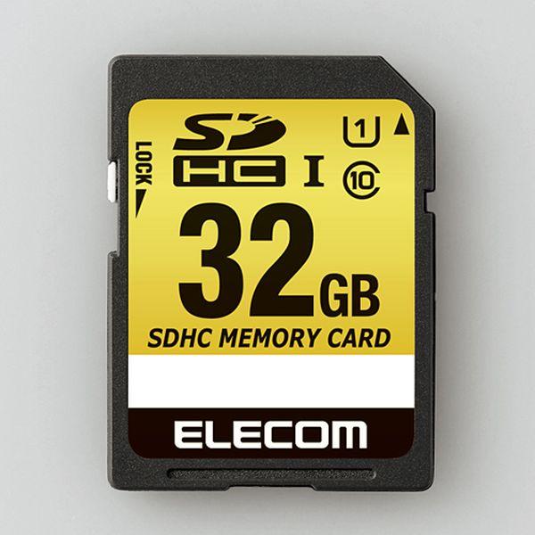 【メーカー在庫あり】 エスコ ESCO 32GB SDHCメモリーカード(車載用) EA759GN-232A HD店