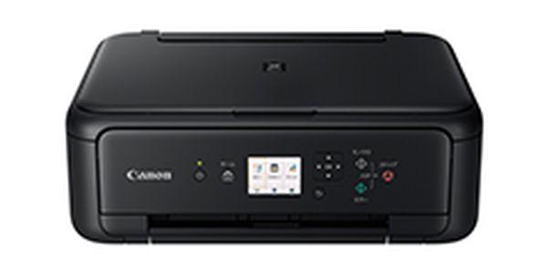 エスコ ESCO A5-A4 インクジェットプリンター(5色) EA759X-23F HD店