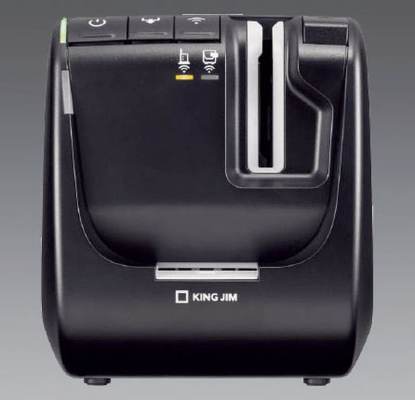 【メーカー在庫あり】 エスコ ESCO 4-36mm テ プ ラ(パソコン用ラベルライター) EA761DH-8 HD店