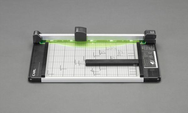 【メーカー在庫あり】 エスコ ESCO 360x610mm デスクカッター(A3/40枚) EA762EB-33A HD店
