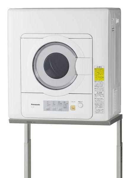 【メーカー在庫あり】 エスコ ESCO 5kg/634x499x680mm 衣類乾燥機 EA763YA-1A HD店