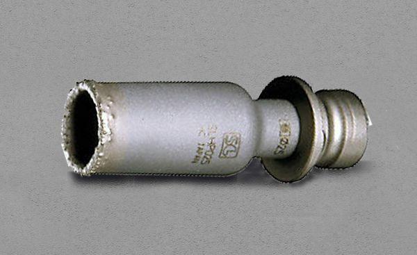 【メーカー在庫あり】 エスコ ESCO 45mm ダイヤモンドホールソー EA822GB-45 HD店