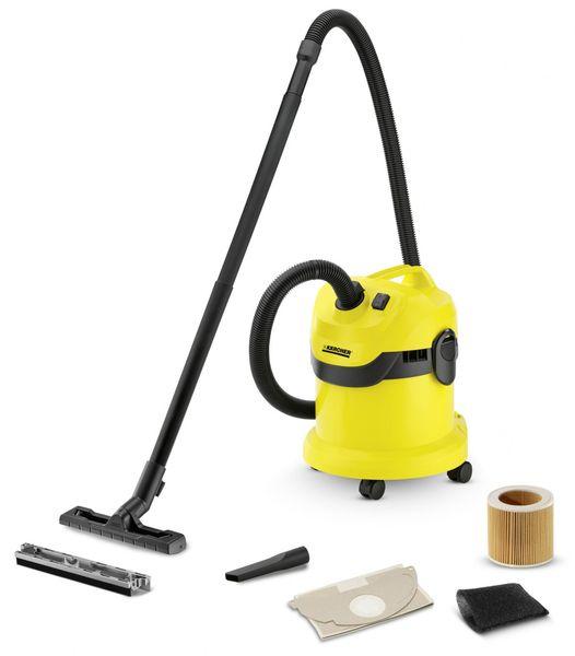 【メーカー在庫あり】 エスコ ESCO AC100V/ 900W 乾湿両用掃除機 EA899KL-10B HD店