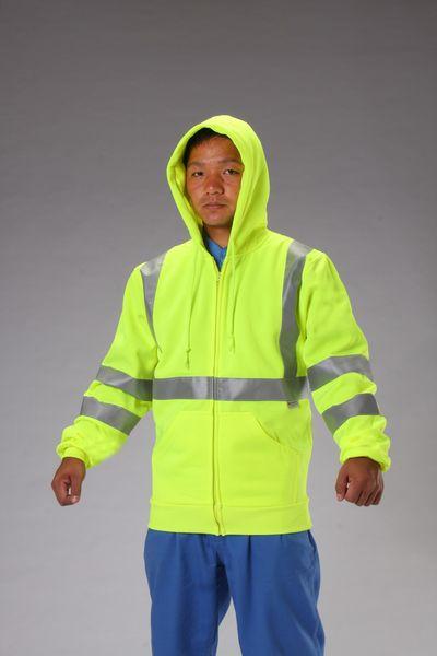 【メーカー在庫あり】 エスコ ESCO LL 防寒ジャケット EA915GD-154 HD店