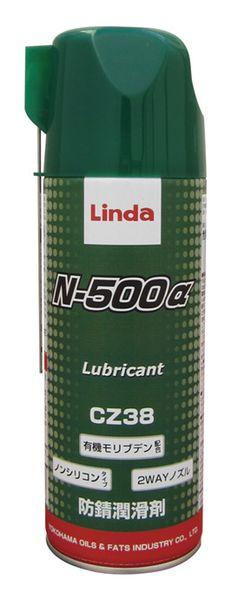 【メーカー在庫あり】 エスコ ESCO 420ml 浸透防錆・潤滑剤(水置換性/20本) EA920A-8AA HD店