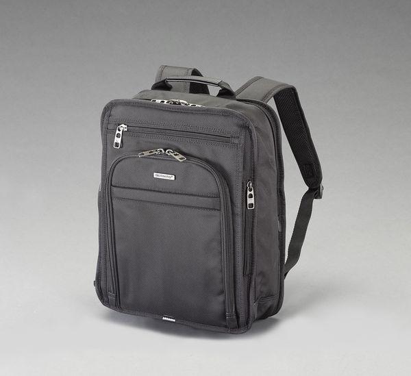 【メーカー在庫あり】 エスコ ESCO 310x400x130mm ビジネスリュックサック EA927AW-27 HD店