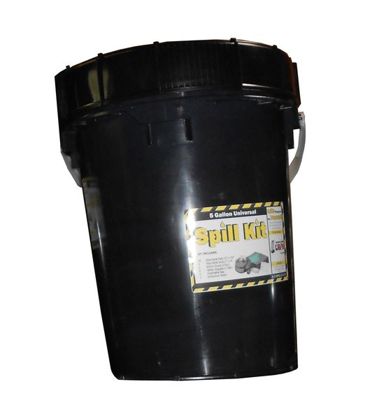 【メーカー在庫あり】 エスコ ESCO 吸収材キット(油・液体用) EA929DH-26A HD店