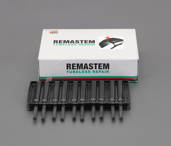 【メーカー在庫あり】 エスコ ESCO 12mm レマステム(20本) EA934ZA-24 HD店
