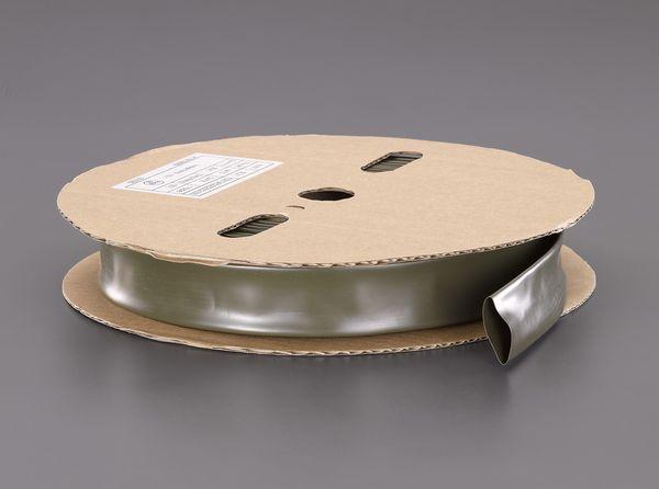 【メーカー在庫あり】 エスコ ESCO 40mmx20m 熱収縮チューブ(OD) EA944BJ-38 HD店