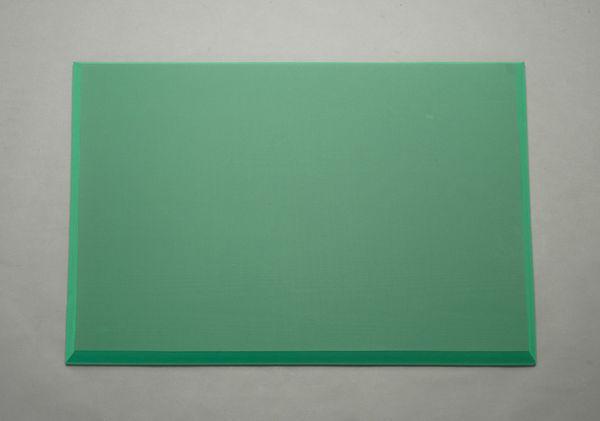 【メーカー在庫あり】 エスコ ESCO 750x 900mm 疲労軽減マット(導電性) EA997RY-162 HD店