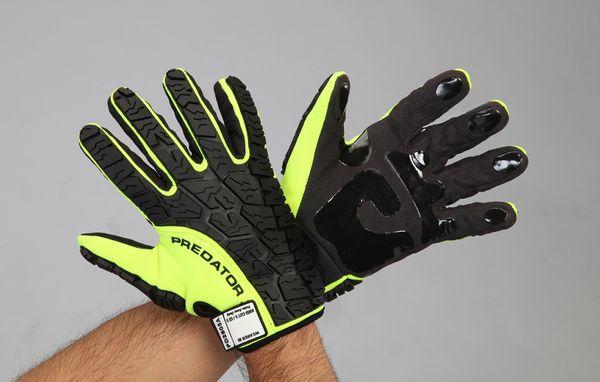 【メーカー在庫あり】 [XL] 手袋(耐切創) 000012294709 HD店