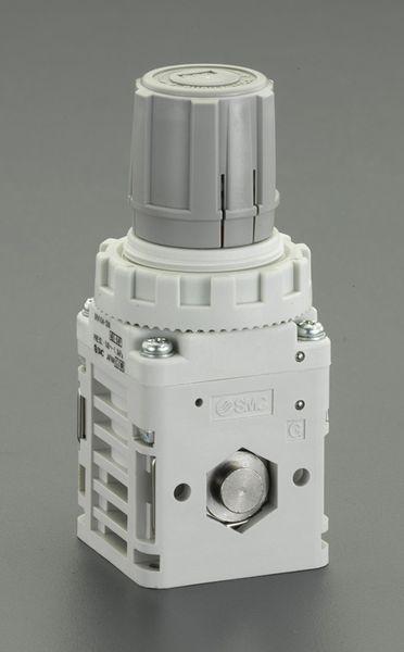 【メーカー在庫あり】 φ 8mm 真空レギュレーター(標準配管仕 000012296650 HD店