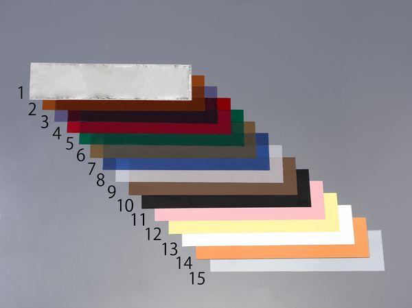 【メーカー在庫あり】 0.102mm プラスチックシム(タン/10枚) 000012294790 HD店