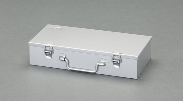 【メーカー在庫あり】 310x165x 70mm 片開き工具箱 000012288659 HD店