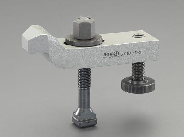【メーカー在庫あり】 M20/200mm サポートスクリュー付クランククラン 000012290340 HD店