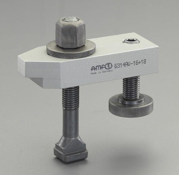 【メーカー在庫あり】 M20/160mm サポートスクリュー付ステップクラ 000012290345 HD店