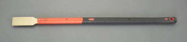 【メーカー在庫あり】 50x902mm スクレーパー(長柄・ノンスパーキ 000012290791 HD店