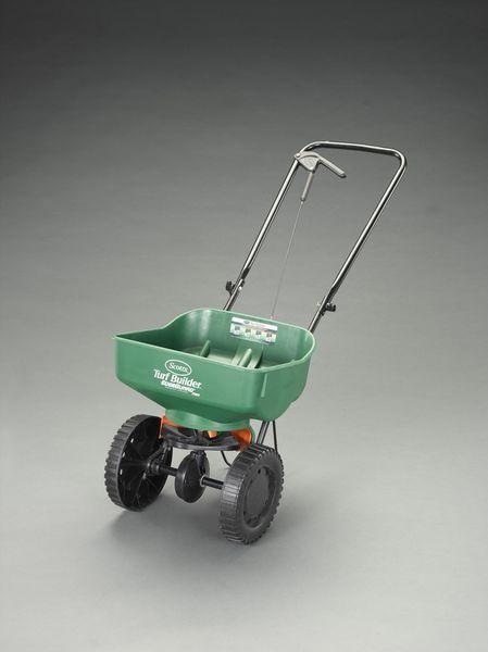 【メーカー在庫あり】 15L 芝生用肥料散布機 000012290982 HD店
