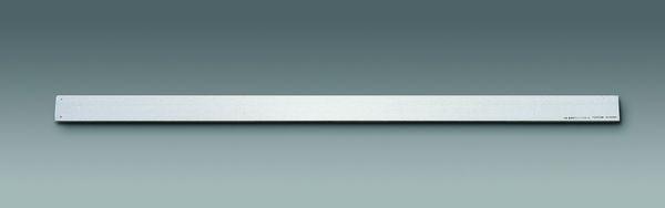 【メーカー在庫あり】 300mm 鋼製ストレートエッジ(普通型A 000012291217 HD店