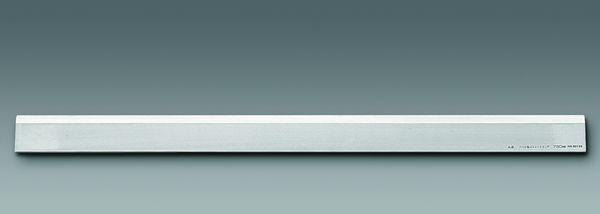 【メーカー在庫あり】 300mm 鋼製ストレートエッジ(ベベル型A 000012291230 HD店