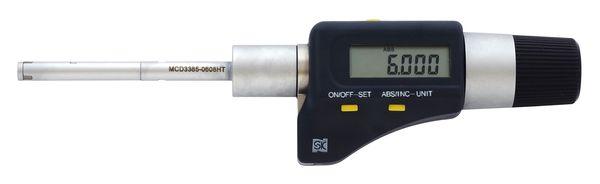 【メーカー在庫あり】 6- 8mm デジタル内径マイクロメーター 000012291329 HD店