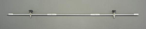 【メーカー在庫あり】 1500mm ビームトランメル(スチール) 000012291360 HD店