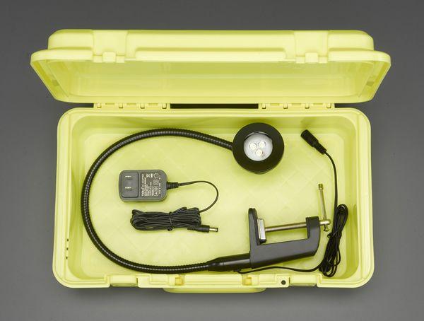 【メーカー在庫あり】 AC100V/480mm 照明灯/LED(クリッフ 000012291616 HD店