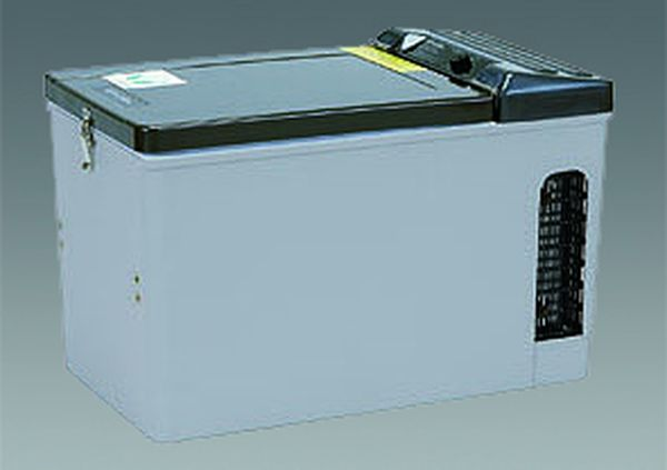 HD店 【メーカー在庫あり】 000012291651 冷蔵庫 DC12V/24V/AC100V(15L)