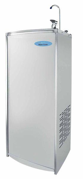 【メーカー在庫あり】 3.6L ウォータークーラー(冷水専用/床置 000012291654 HD店