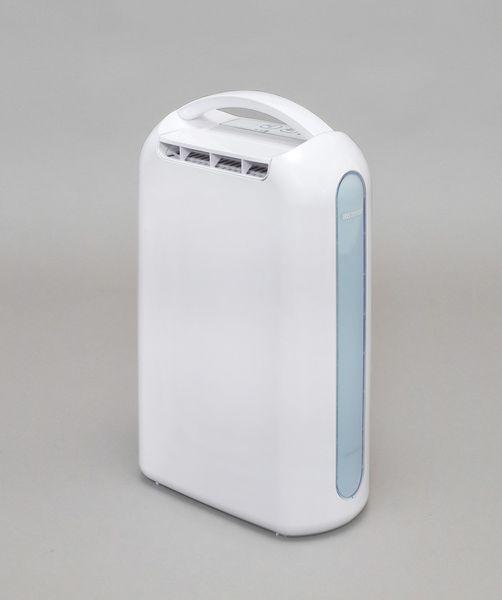 【メーカー在庫あり】 AC100V/300W 衣類乾燥除湿機 000012297922 HD店